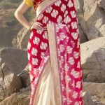 Evening Party Wear Dresses Collection 2013-14 By Kaneesha (2)