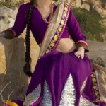 Evening Party Wear Dresses Collection 2013-14 By Kaneesha (6)