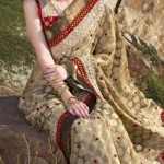 Evening Party Wear Dresses Collection 2013-14 By Kaneesha (7)