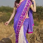 Evening Party Wear Dresses Collection 2013-14 By Kaneesha (8)