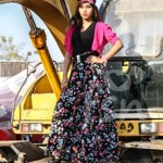 FSN Dressline Spring Summer Collection 2013 For Women 007