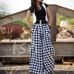 FSN Dressline Spring Summer Collection 2013 For Women 008