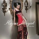 Hajra Hayat Bridal Exclusive Dresses Collection 2013 For Women 003