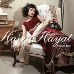 Hajra Hayat Bridal Exclusive Dresses Collection 2013 For Women 004