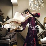 Hajra Hayat Bridal Exclusive Dresses Collection 2013 For Women 005