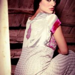 Hamail Latest Party Wear Dress Collection 2013-14 For Women (10)