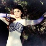 Hamail Latest Party Wear Dress Collection 2013-14 For Women (12)