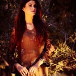 Hamail Latest Party Wear Dress Collection 2013-14 For Women (18)
