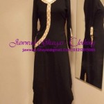 Jawwad Ghayas Latest casual wear New Dresses collection 2013-14 for women (1)