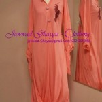 Jawwad Ghayas Latest casual wear New Dresses collection 2013-14 for women (5)