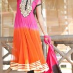 Kaneesha Latest Party Wear Collection 2013 For girls Women 003