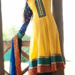 Kaneesha Latest Party Wear Collection 2013 For girls Women 006