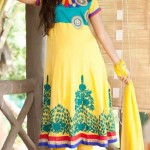 Kaneesha Latest Party Wear Collection 2013 For girls Women 007