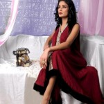 Khadija Karim New Formal Dresses 2013 For Women 004