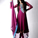 Khadija Karim New Formal Dresses 2013 For Women 006