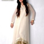 Khadija Karim New Formal Dresses 2013 For Women 007