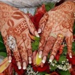Latest Beautiful Valentines Day Mehndi Collection 2013 For Girls 04