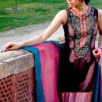 Latest Bridal dresses Maharani Collection 2013 for women by Monica Hout Couture 001