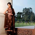 Latest Bridal dresses Maharani Collection 2013 for women by Monica Hout Couture 0010