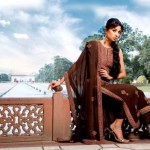 Latest Bridal dresses Maharani Collection 2013 for women by Monica Hout Couture 0012