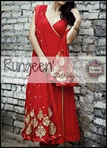 Latest Casual Wear Collection 2013 For Women By Rungeen Clothing 04