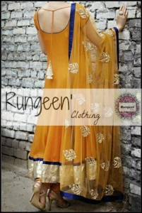 Latest Casual Wear Collection 2013 For Women By Rungeen Clothing 07