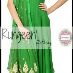 Latest Casual Wear Collection 2013 For Women By Rungeen Clothing 09