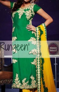 Latest Casual Wear Collection 2013 For Women By Rungeen Clothing 11