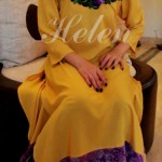 Latest Casual Wear Dresses Collection 2013 By Helen (1)