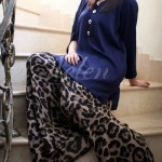 Latest Casual Wear Dresses Collection 2013 By Helen (11)