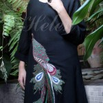 Latest Casual Wear Dresses Collection 2013 By Helen (12)