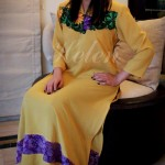 Latest Casual Wear Dresses Collection 2013 By Helen (3)