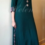Latest Casual Wear Dresses Collection 2013 By Helen (4)
