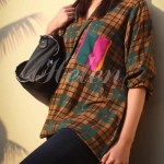 Latest Casual Wear Dresses Collection 2013 By Helen (5)