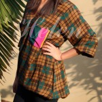 Latest Casual Wear Dresses Collection 2013 By Helen (7)