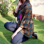 Latest Casual Wear Dresses Collection 2013 By Helen (9)