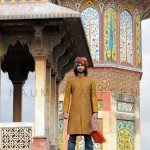 Latest Groom Wear Winter Collection 2013-2014 By Naushemian (2)