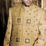 Latest Groom Wear Winter Collection 2013-2014 By Naushemian (4)