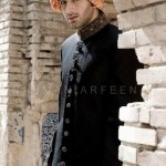 Latest Groom Wear Winter Collection 2013-2014 By Naushemian (9)