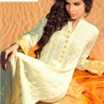 Latest Lawn Collection 2013-2014 For Women By Sania Maskatiya (1)
