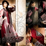 Latest Paivand Summer Collection 2013 For Girls (16)