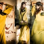 Latest Paivand Summer Collection 2013 For Girls (2)