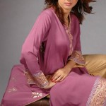 Latest Spring Casual & Formal Wear Dresses 2013 By Cherry Wrap 0010