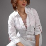Latest Spring Casual & Formal Wear Dresses 2013 By Cherry Wrap 0012