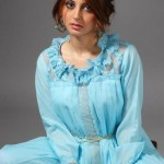 Latest Spring Casual & Formal Wear Dresses 2013 By Cherry Wrap 0014