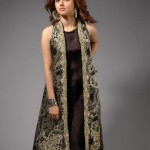 Latest Spring Casual & Formal Wear Dresses 2013 By Cherry Wrap 003