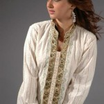 Latest Spring Casual & Formal Wear Dresses 2013 By Cherry Wrap 005