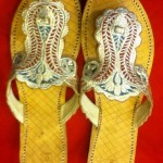 Latest Spring Summer Women Shoes Collection 2013 By Kadam (2)