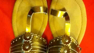 Latest Spring Summer Women Shoes Collection 2013 By Kadam