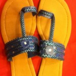 Latest Spring Summer Women Shoes Collection 2013 By Kadam (4)